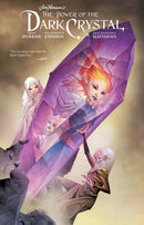 JIM HENSON POWER OF DARK CRYSTAL HC VOL 03 (OF 4) (C: 0-1-2)