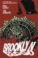 BROOKLYN BLOOD TP (C: 0-1-2)