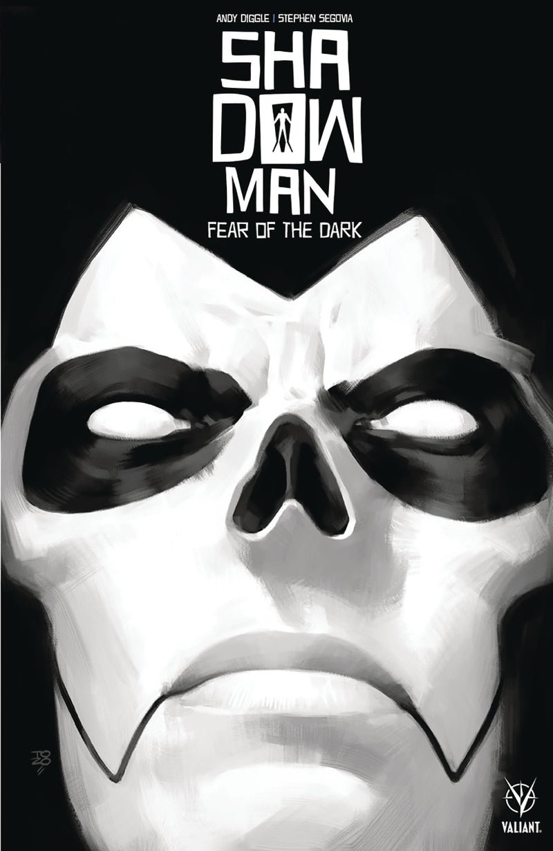 SHADOWMAN (2018) TP VOL 01 FEAR OF THE DARK (C: 0-1-2)