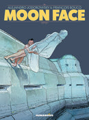 MOON FACE DLX HC (MR) (C: 0-0-1)