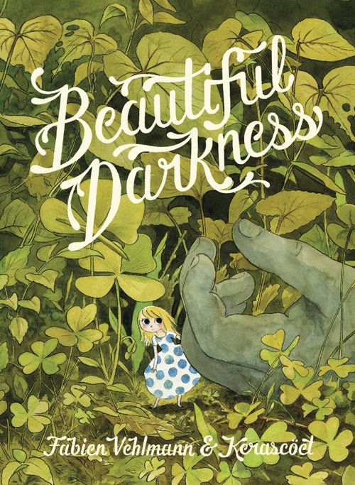BEAUTIFUL DARKNESS GN (C: 0-1-2)