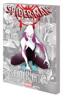 SPIDER-MAN INTO THE SPIDER-VERSE GN TP SPIDER-GWEN