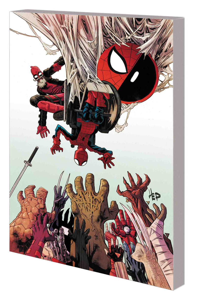 SPIDER-MAN DEADPOOL TP VOL 07 MY TWO DADS