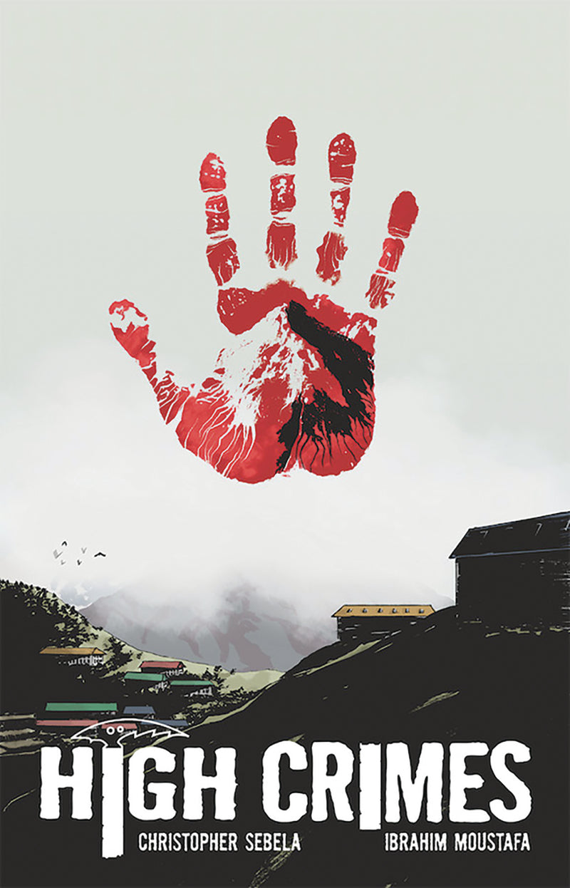 HIGH CRIMES TP (MR)