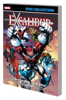 EXCALIBUR EPIC COLLECTION TP GIRLS SCHOOL HECK