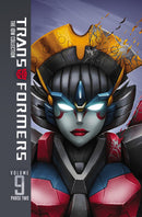 TRANSFORMERS IDW COLL PHASE 2 HC VOL 09 (C: 0-1-2)