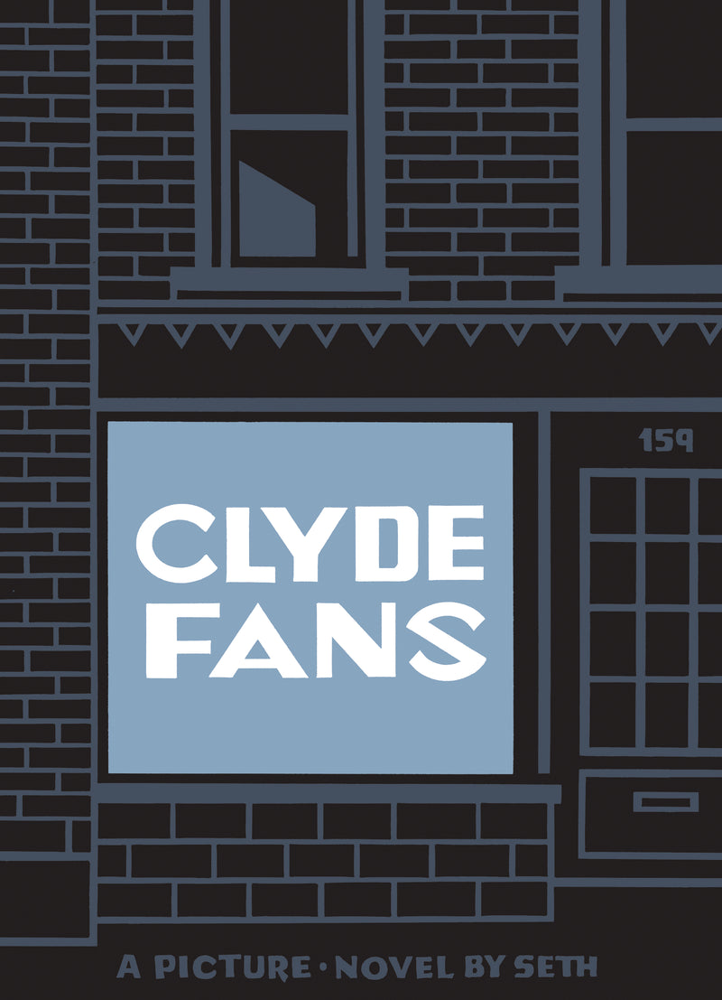 CLYDE FANS HC BOX SET SLIPCASE EDITION (MR) (C: 0-1-2)