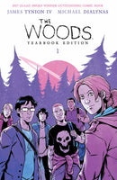 WOODS YEARBOOK ED TP VOL 01 (C: 0-1-2)