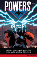 POWERS TP BOOK 04 NEW EDITION (MR)