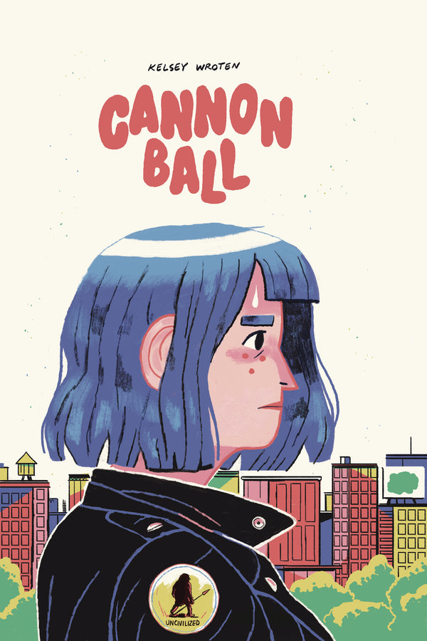 CANNONBALL GN (MR) (C: 0-1-0)