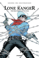 LONE RANGER THE DEVILS ROPE TP