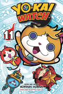 YO-KAI WATCH GN VOL 11 (C: 1-0-1)