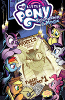 MY LITTLE PONY FRIENDSHIP IS MAGIC TP VOL 17 (C: 1-1-2)