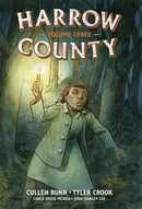 HARROW COUNTY LIBRARY EDITION HC VOL 03 (C: 0-1-2)