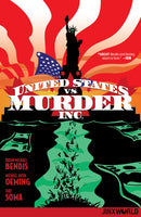 UNITED STATES OF MURDER TP VOL 01 NEW ED (MR)