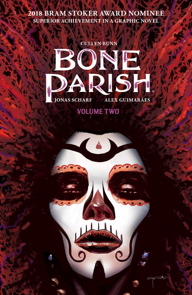 BONE PARISH TP VOL 02 (C: 0-1-2)