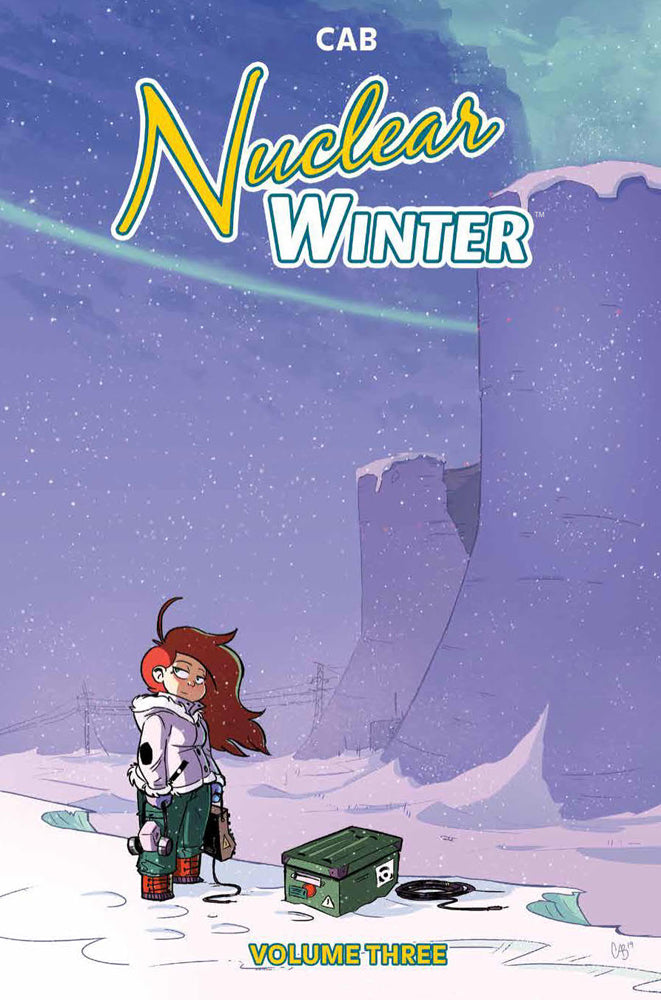NUCLEAR WINTER ORIGINAL GN VOL 03 (NOTE PRICE) (C: 0-1-2)
