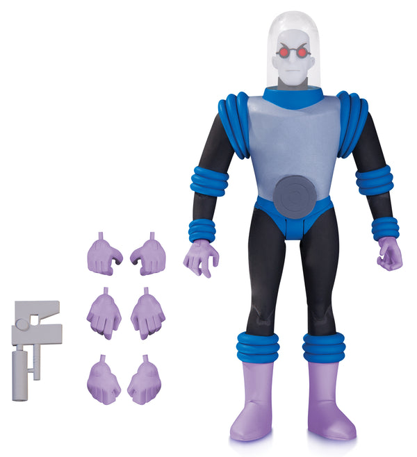 BATMAN THE ANIMATED SER MR FREEZE AF