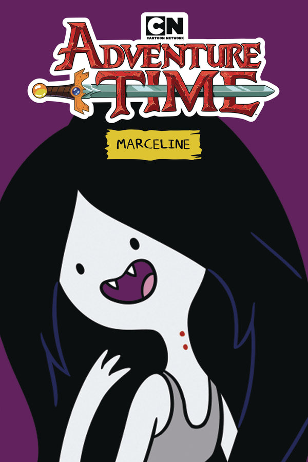 ADVENTURE TIME MARCELINE TP (C: 1-1-2)
