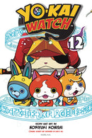 YO-KAI WATCH GN VOL 12 (C: 1-0-1)