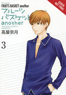 FRUITS BASKET ANOTHER GN VOL 03 (C: 1-1-2)