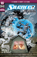 SILENCER TP VOL 03 UP IN SMOKE