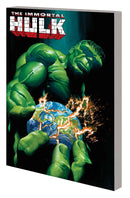 IMMORTAL HULK TP VOL 05 BREAKER OF WORLDS