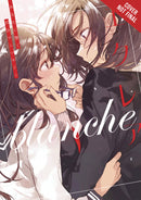 ECLAIR BLANCHE RESONATES HEART GN GIRLS LOVE YURI ANTHOLOGY