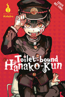 TOILET BOUND HANAKO KUN GN VOL 01 (C: 0-1-2)