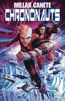 CHRONONAUTS TP VOL 02 (MR)