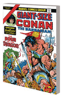 CONAN TP HOUR OF DRAGON