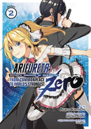 ARIFURETA COMMONPLACE TO STRONGEST ZERO GN VOL 02 (C: 0-1-0)
