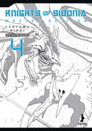 KNIGHTS OF SIDONIA MASTER ED GN VOL 04 (C: 0-1-0)