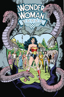 WONDER WOMAN BY GEORGE PEREZ TP VOL 04