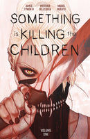 SOMTHING IS KILLING CHILDREN TP VOL 01 DISCOVER NOW (C: 0-1-