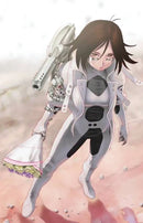 BATTLE ANGEL ALITA MARS CHRONICLE GN VOL 07 (C: 1-1-0)