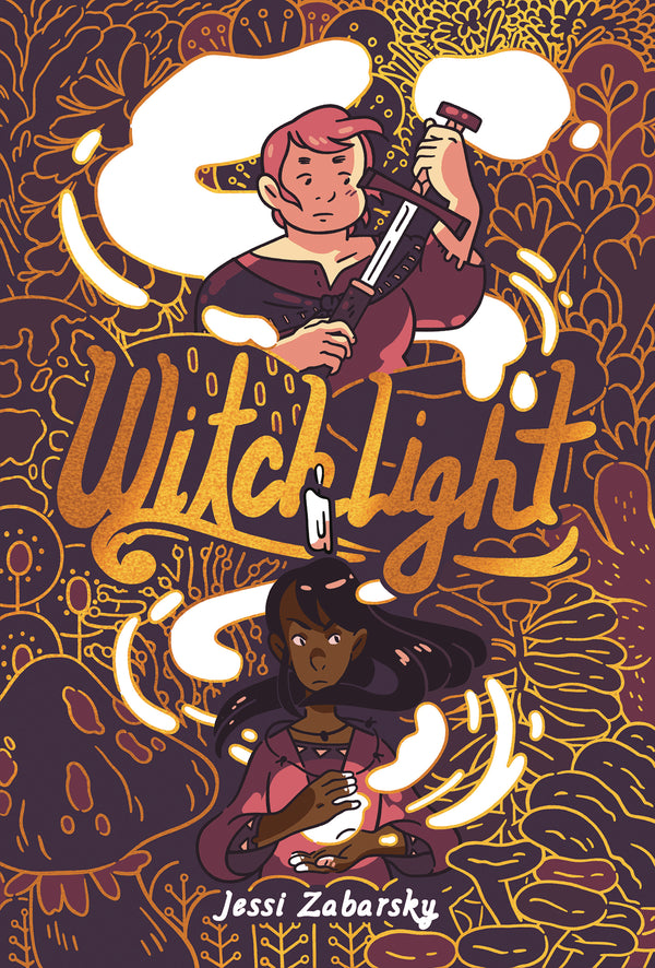 WITCHLIGHT SC GN
