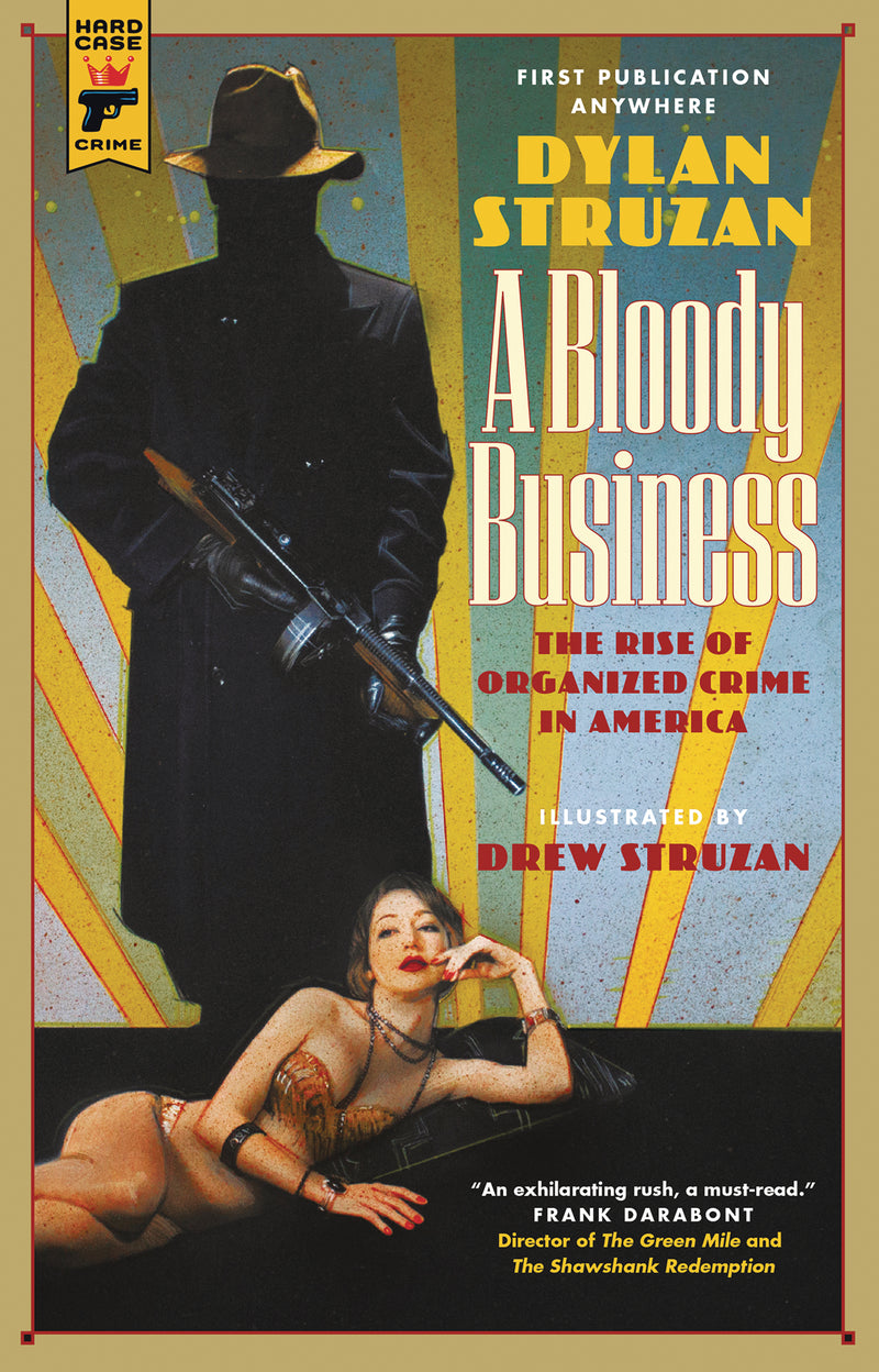 BLOODY BUSINESS MMPB