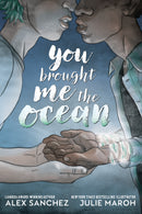 YOU BROUGHT ME THE OCEAN TP