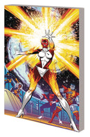 CAPTAIN MARVEL TP MANY LIVES CAROL DANVERS