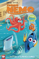DISNEY PIXAR NEMO DORY STORY MOVIE COMICS HC (C: 1-1-2)