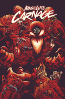 ABSOLUTE CARNAGE OMNIBUS HC