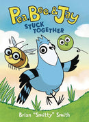 PEA BEE & JAY YR GN VOL 01 STUCK TOGETHER
