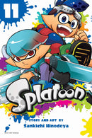 SPLATOON MANGA GN VOL 11 (C: 1-1-2)