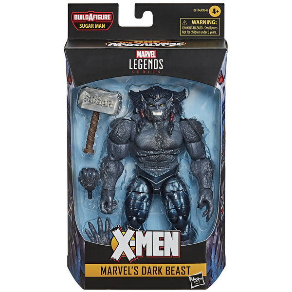 X MEN LEGENDS 6 IN AOA DARK BEAST AF