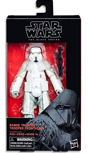 SW BLACK SERIES 6IN AF RANGE TROOPER