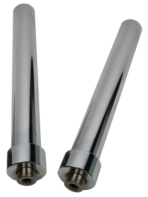 Chrome Cylinders (Sold in pairs)
