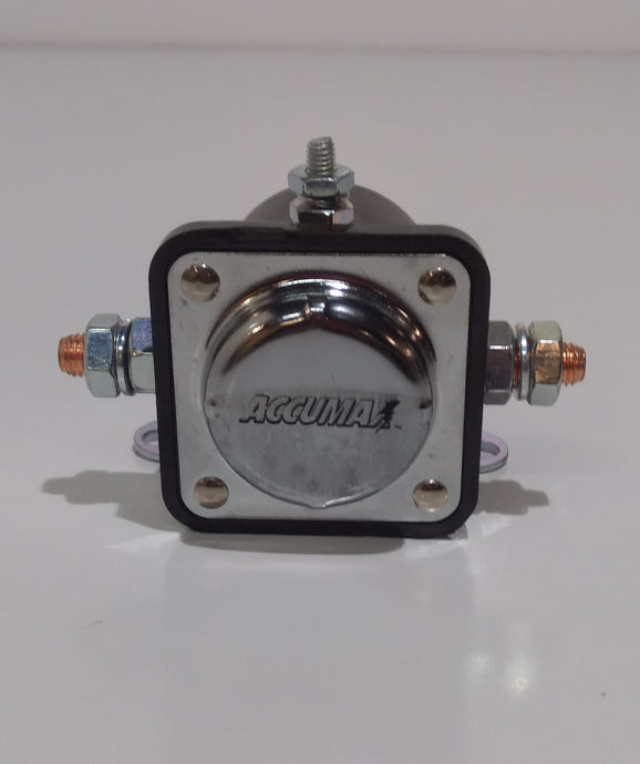Accumax Solenoids (Sold individually)