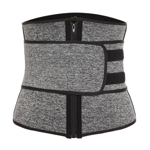 Neoprene Sauna Waist Trainer Belt