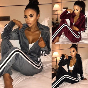 2 Pc Tracksuits Sets